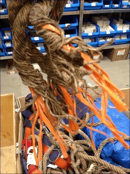 KFK® Elektroprüfungen Krananlagen & Hebezeuge